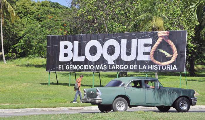 Evo Morales plaide pour la levée du blocus contre Cuba