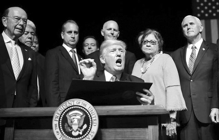 Dix clés de la politique de Donald Trump vis-à-vis de Cuba