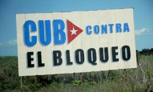 Stop aux politiques agressives contre Cuba