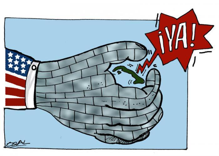 Le Parlement latino-américain adopte une résolution contre le blocus imposé par les États-Unis à Cuba