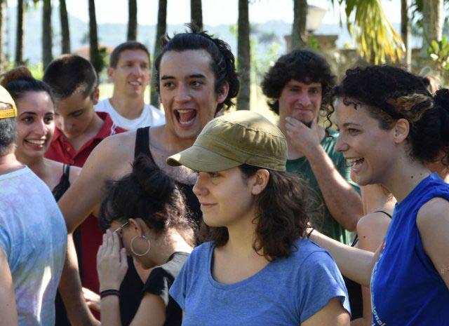 Des brigadistes européens réaffirment leur soutien à la Révolution cubaine