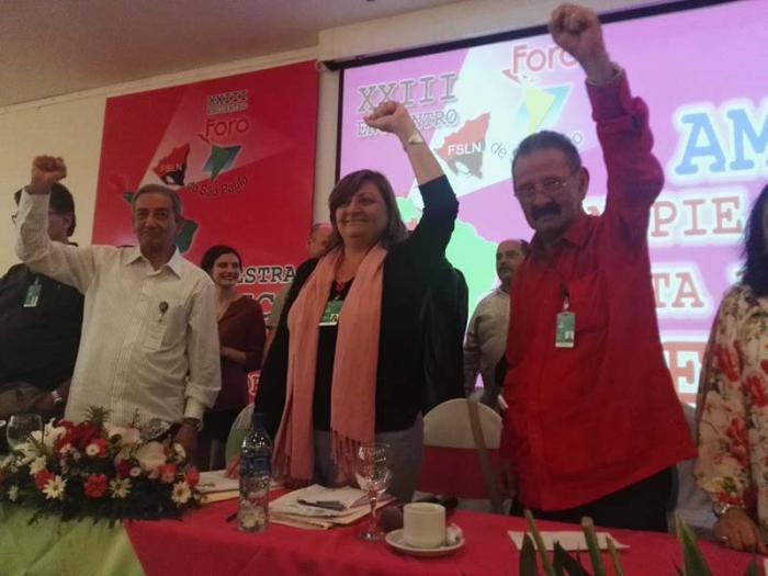 Cuba accueillera la prochaine Rencontre du Forum de Sao Paulo