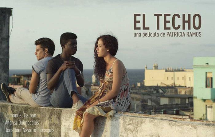 Pizzas, joies et rêves sur El Techo