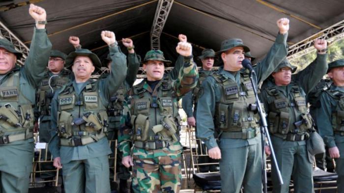 Le Venezuela se prépare à répondre à l'agression des États-Unis