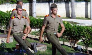 Les jeunes de Villa Clara rendront hommage au Che