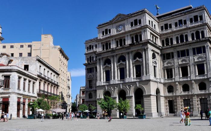 La Havane renaît, plus belle que jamais