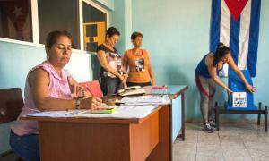 Tout est prêt pour les élections municipales
