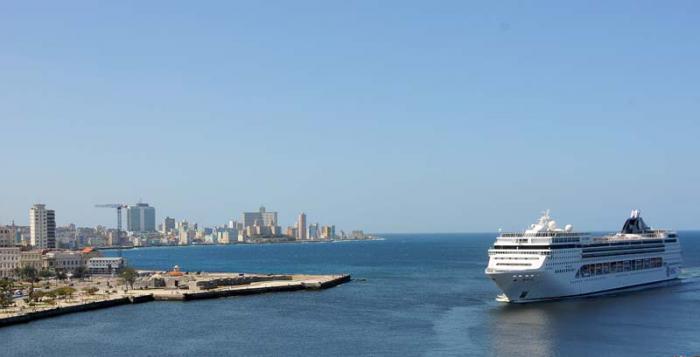 Des entreprises des États-Unis affirment que Cuba est une destination sûre