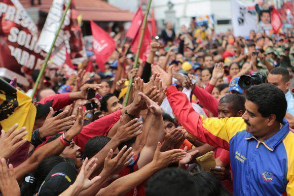 Cuba condamne l'ingérence au Venezuela et son exclusion du Sommet des Amériques