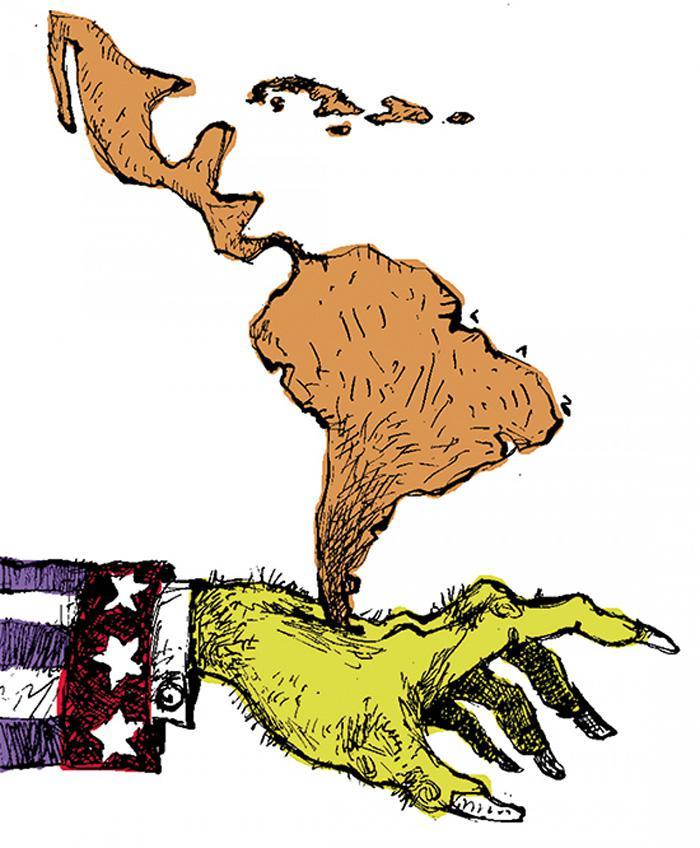Notre Amérique est un seul peuple