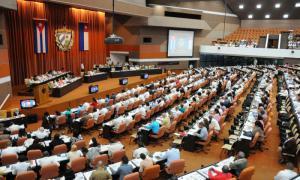 La date de l'ouverture de la session constitutive du Parlement cubain est avancée