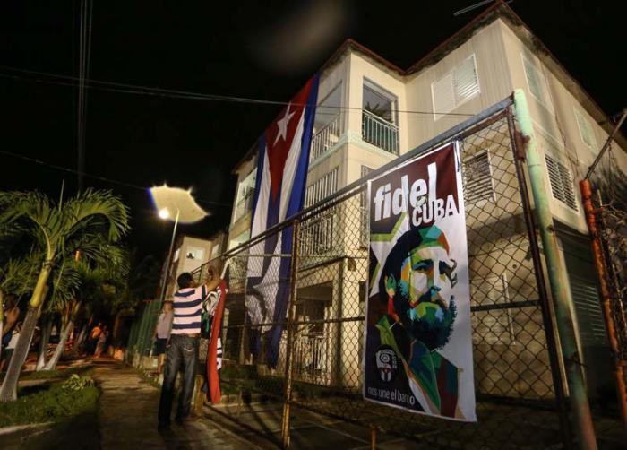Quels défis pour le quartier cubain ?