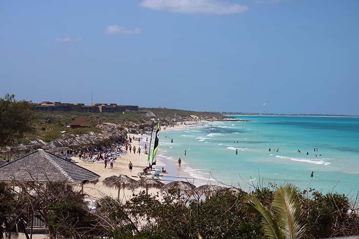 Les nouveautés du tourisme cubain à FitCuba 2018