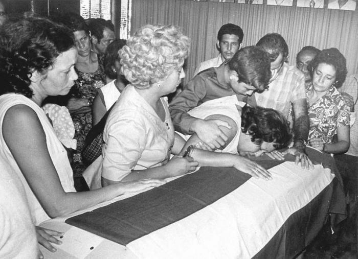 Luis Posada Carriles l'assassin qui a endeuillé Cuba, est mort impuni