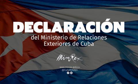 MINREX : Cuba va recevoir et apporter des soins aux voyageurs atteints de coronavirus du navire de croisière britannique MS Braemar
